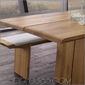 Moderne nachhaltige Möbel - neue NOX-Möbel von Team 7