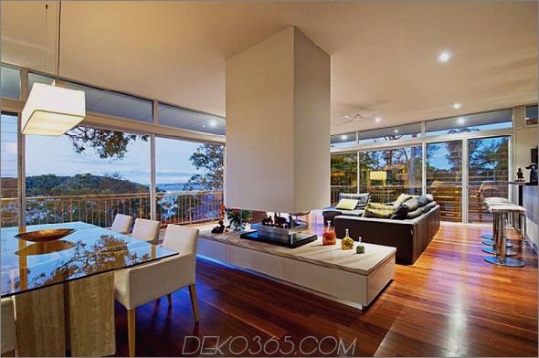 Bay House Design Australien Küstenlinie 8 Bay House Design in Australien Küstenlinie