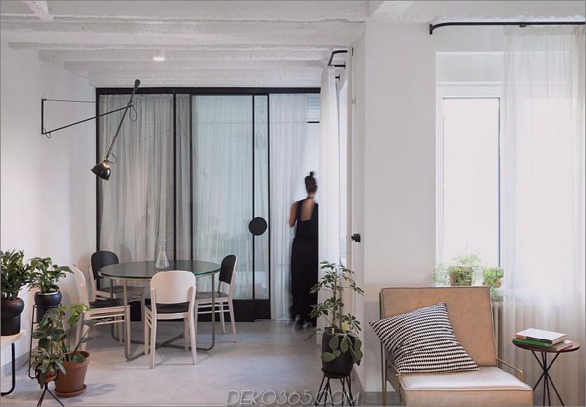 Belgrader Paar verkörpert stilvolles Zuhause zeitgenössisch cool_5c58dff0b7d6b.jpg