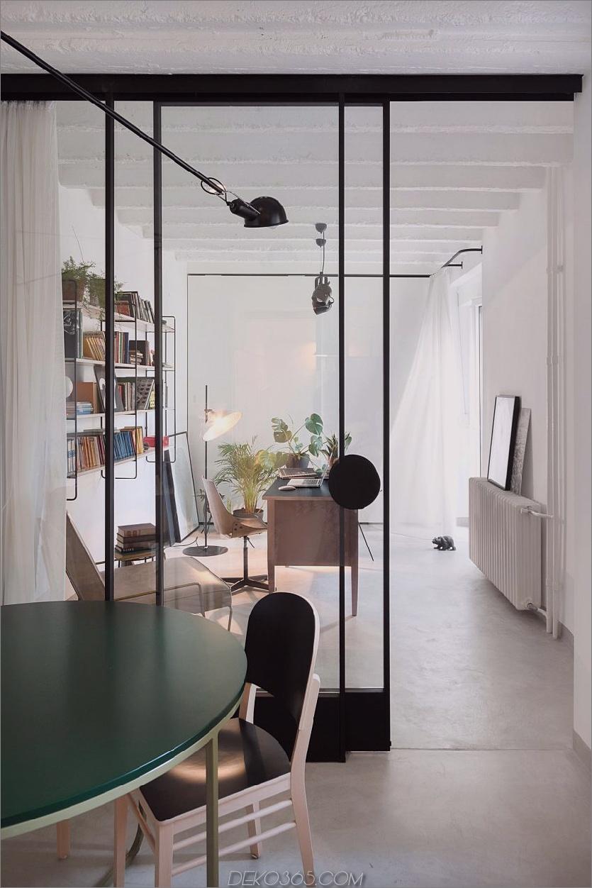 Belgrader Paar verkörpert stilvolles Zuhause zeitgenössisch cool_5c58dff14c552.jpg