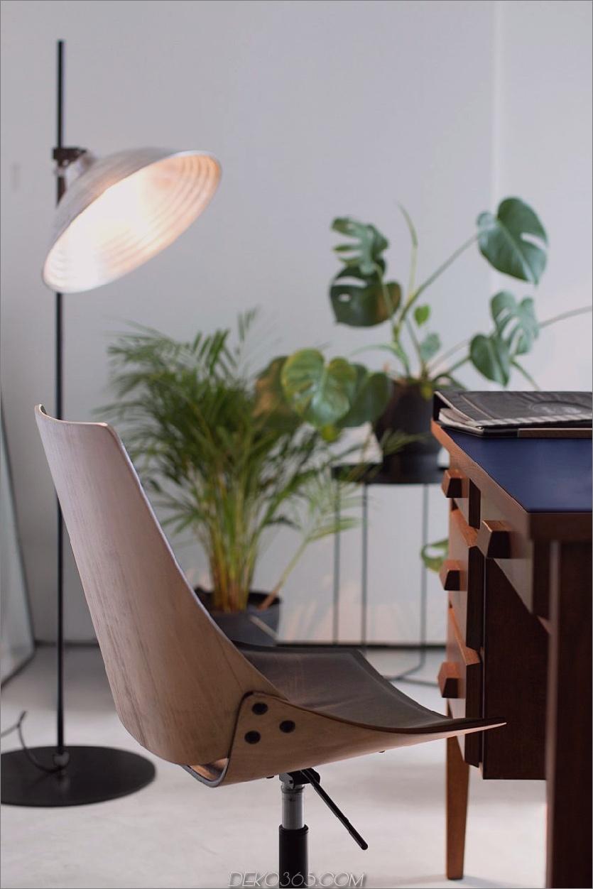 Belgrader Paar verkörpert stilvolles Zuhause zeitgenössisch cool_5c58dff35037d.jpg