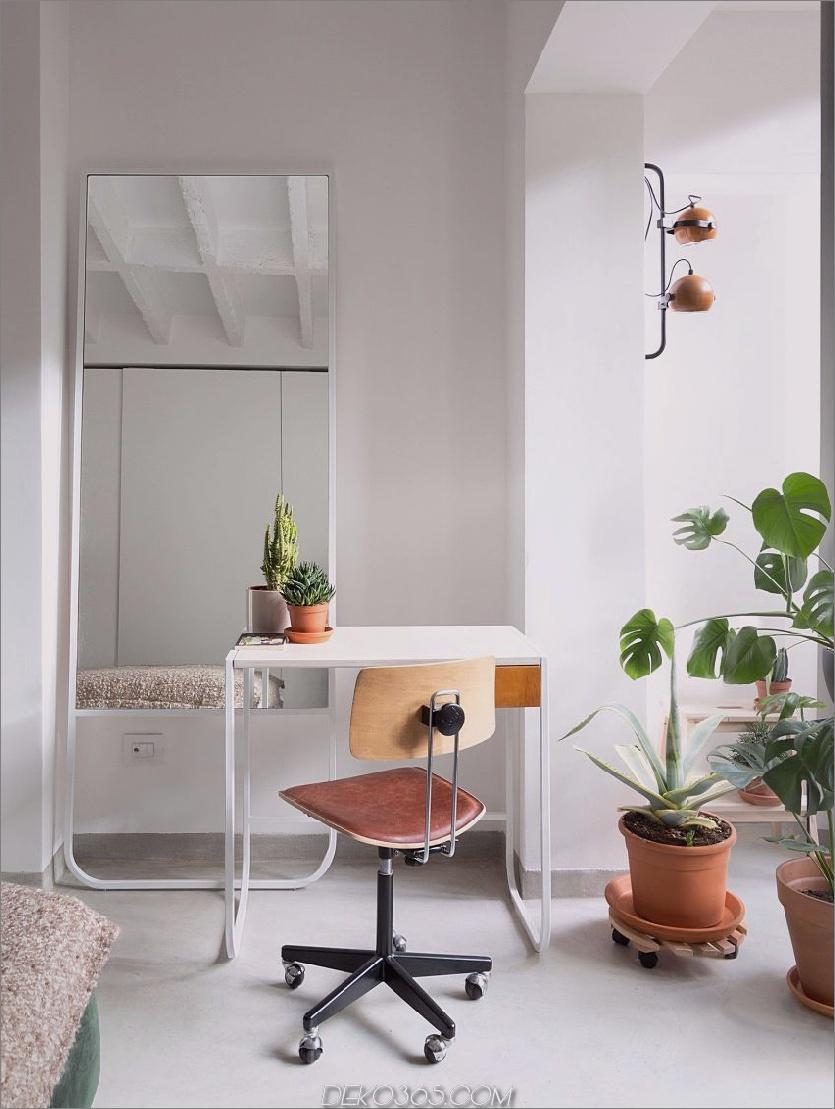 Belgrader Paar verkörpert stilvolles Zuhause zeitgenössisch cool_5c58dff48e85f.jpg