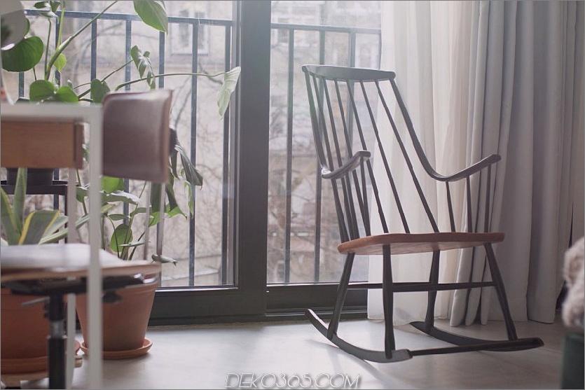 Belgrader Paar verkörpert stilvolles Zuhause zeitgenössisch cool_5c58dff555520.jpg