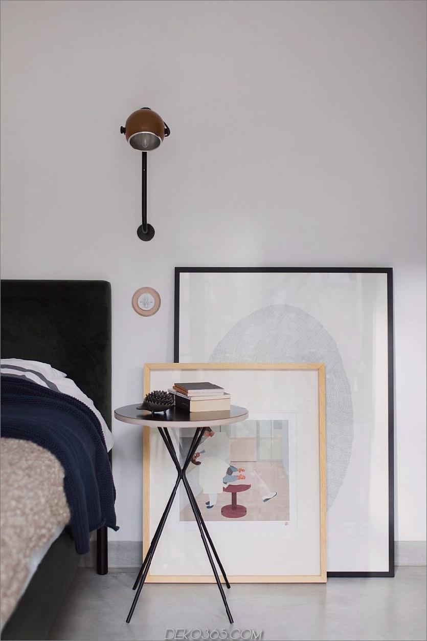 Belgrader Paar verkörpert stilvolles Zuhause zeitgenössisch cool_5c58dff737f3c.jpg