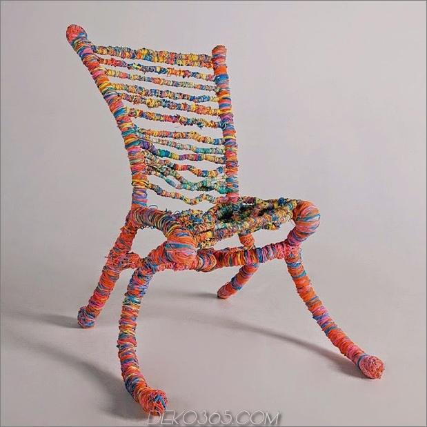 nachhaltige Wohnkultur Upcycled Möbel Gummiband Stuhl Daumen 630xauto 57164 Best Upcycled Furniture Ideas