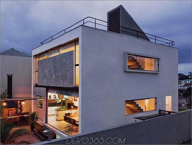 Betonwürfel nach Hause unterstützt 2 gelbe I-Balken 1 Außen-Daumen 630xauto 35710 Betonwürfel nach Hause Unterstützt auf 2 gelben I-Balken