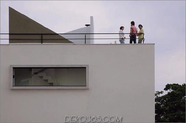 Beton-Würfel-Haus-unterstützt-2-gelbe-ich-Balken-7-Rooftop.jpg