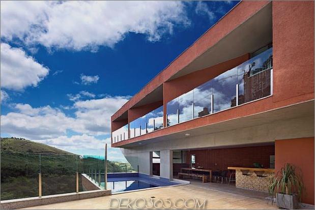 skulpturales Beton-Haus-gebaut auf einem steilen Hang-6.jpg
