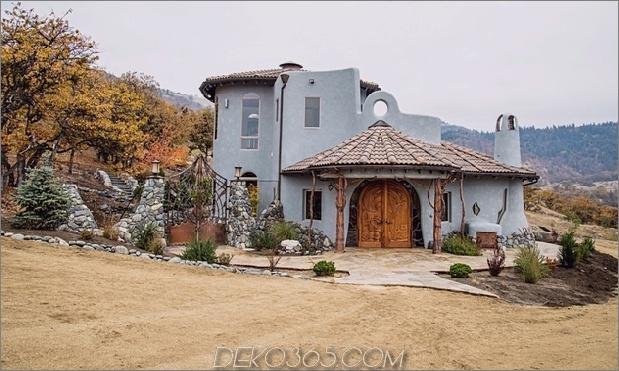 Das Haus in Ashland besteht aus Bäumen. 4b thumb 630xauto 65123 Bio-Märchenhaus zum Verkauf Wizards Only Need Apply