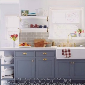 Blaue Lackfarben für ein schickes Upgrade in Ihrer Küche_5c58ba5a43367.jpg