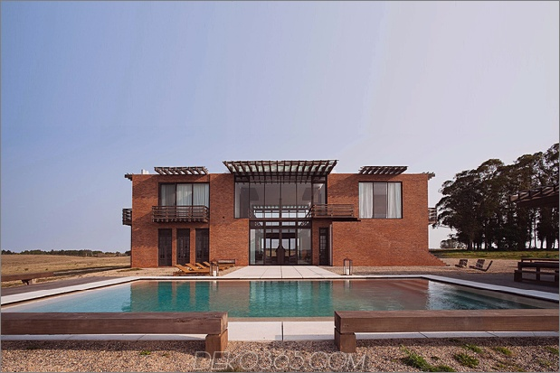 1 gemauertes Ferienhaus 2 Kulturen thumb 630xauto 66972 Das Brick Holiday House umfasst 2 Kulturen