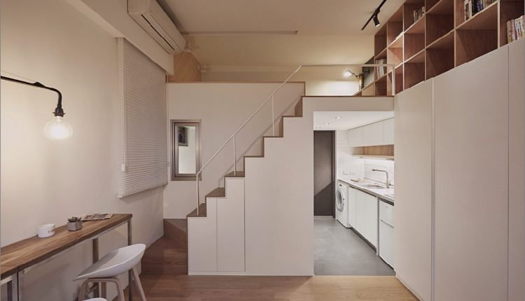 Brilliant Tiny Apartment in Taiwan von A Little Design_5c58df8509a16.jpg