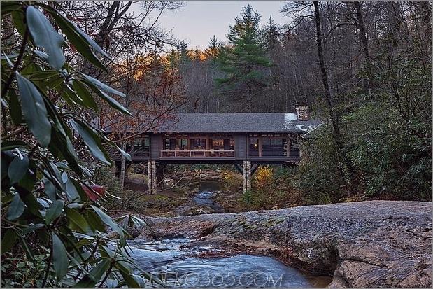 Brückenhaus in reinem amerikanischen Stil 1 thumb 630x420 22200 Brückenhaus in reinem amerikanischen Stil