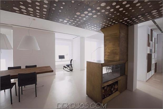 Brünierter Messingkaminfokus des minimalistischen Hauses_5c58f8fd557a8.jpg