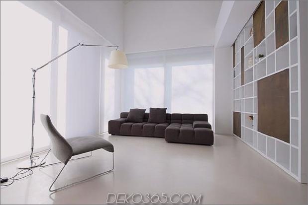 Brünierter Messingkaminfokus des minimalistischen Hauses_5c58f8fea9df0.jpg
