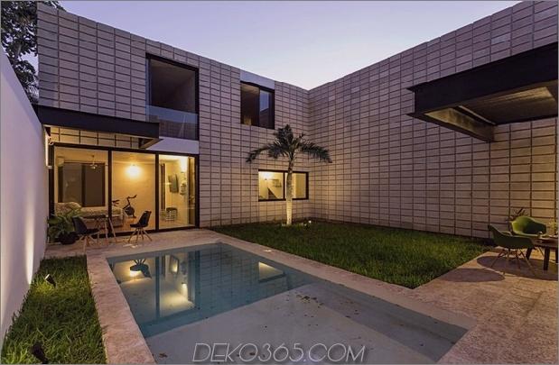 14-c-förmiger Betonblock-Haus-Schwimmbad-Hof.jpg