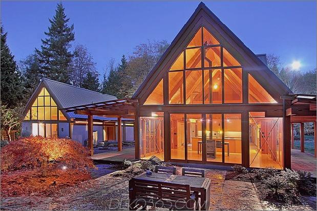 Moderne Hütte schickes Bergheim aus Glas und Holz 1 thumb 630x420 9996 Hütten chices Berghaus aus Glas und Holz
