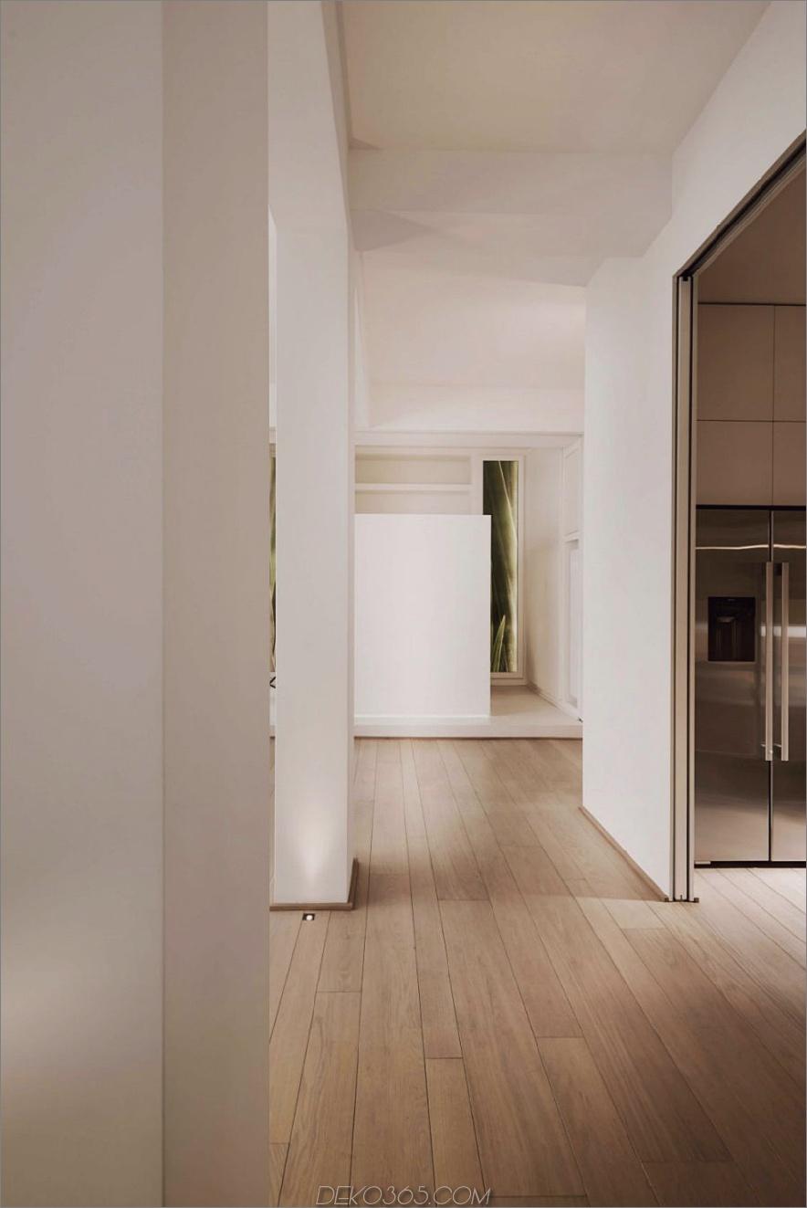 Leichte Holzbodendielen gibt es in verschiedenen Breiten