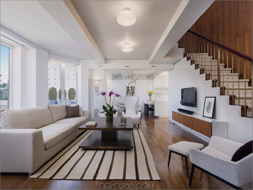 Keith Richards 'Washington Square Penthouse