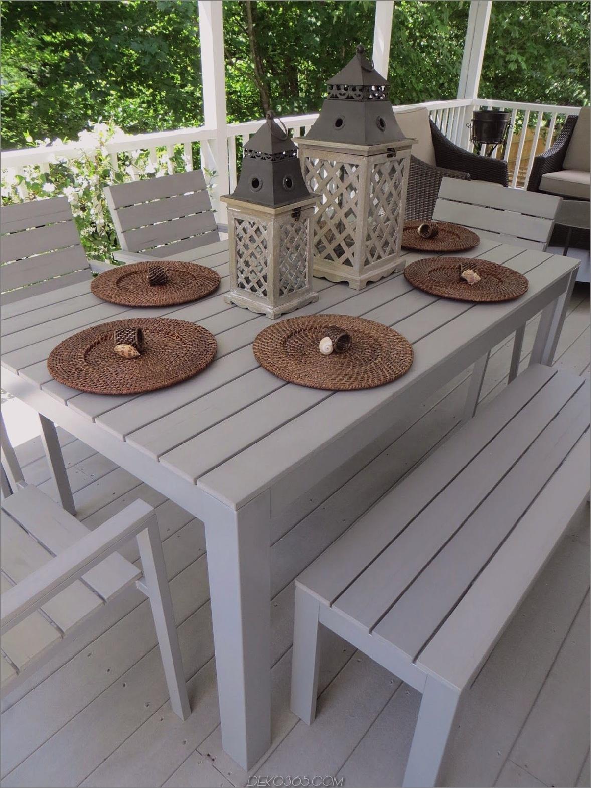 Grau ist die perfekte Definition für eine coole und gesammelte Farbe, die immer noch schick ist.