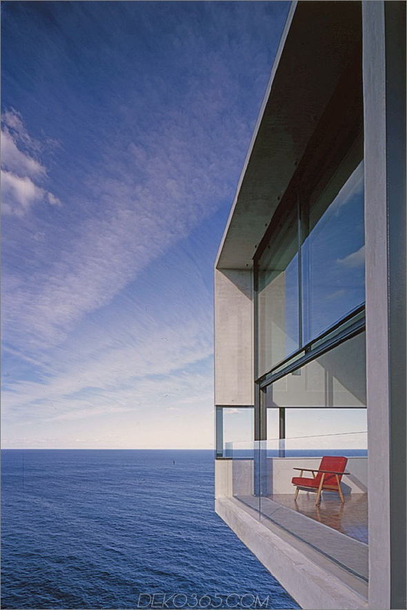 Cliff House-Architektur von Picasso inspiriert 4 Cliff House-Architektur von Modern Picasso Art inspiriert