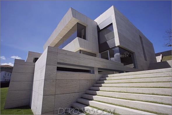 Cliff House Design 2 Cliff House Design in Galicien, Spanien