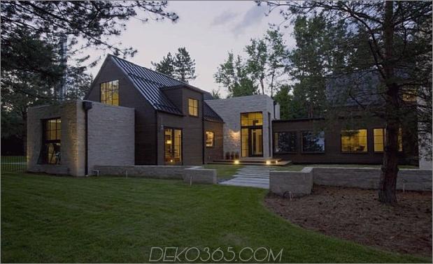 colorado home moderne annehmlichkeiten bauernhausflair 2 nacht front thumb 630x384 18120 Colorado Haus mit modernen Annehmlichkeiten und Bauernhaus-Flair