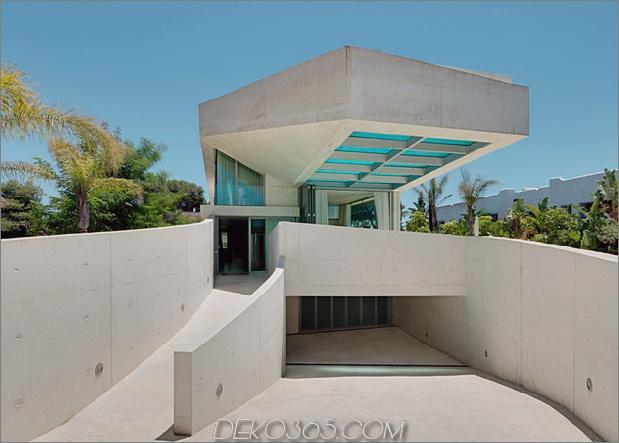 Betonboden Pool Glasboden 1 Außen Daumen 630x450 30952 Beton Home Features Pool mit Glasboden