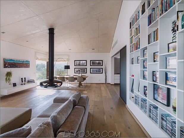 Einfamilienhaus kombiniert Erdtöne mit minimalistischer Ästhetik 1 social thumb 630x472 31279 Concrete Home Kombiniert Erdtöne mit minimalistischer Ästhetik