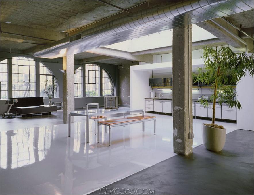 Folsom Straße Wohnlabor