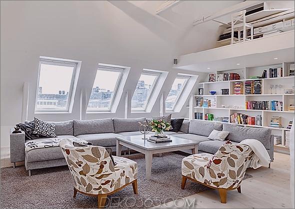 Land zeitgenössische Interieur stockholm Schweden 1 Country Contemporary Interiors in Stockholm, Schweden