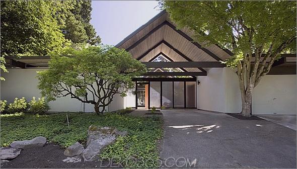 Hofhaus Designs zum Verkauf 1 Hofhaus Designs - Satteldachhaus zu verkaufen