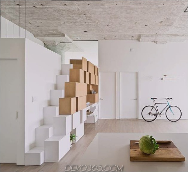 Speicherwand Treppenhaus Mezzanine 2 Daumen 630xauto 51132 Kreative Speicherwand enthält Stairwell zu New Mezzanine