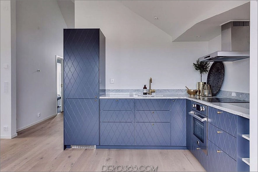 Dachgeschosswohnung in Stockholm bestimmt Layout und Stil_5c58b78b6bc29.jpg
