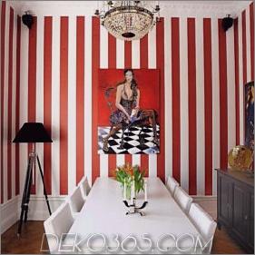 Eklektische Innenausstattung - Ideen aus Stockholm