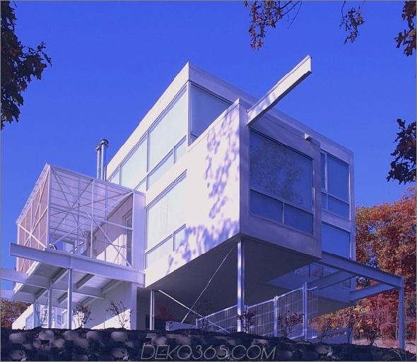 Hochmoderne Häuser 2 Architekturbüro Hochmoderne Häuser bieten genau das