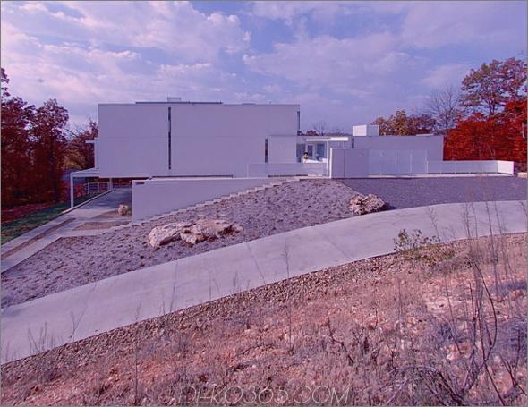 hochmoderne Häuser 3 Architekturbüro Hochmoderne Häuser bieten genau das