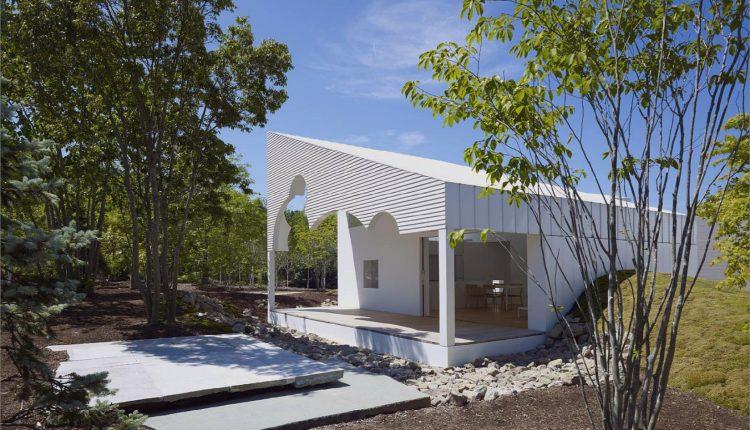Das Dach hat kreisförmige Ausschnitte, um Baumkronen zu emulieren_5c58db5a5116c.jpg