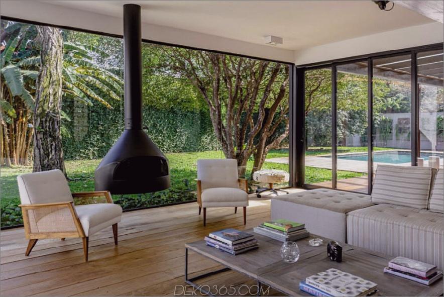 Das renovierte Haus aus den 1950er Jahren vereint Moderne und Zeitgenossenschaft_5c58e02423560.jpg