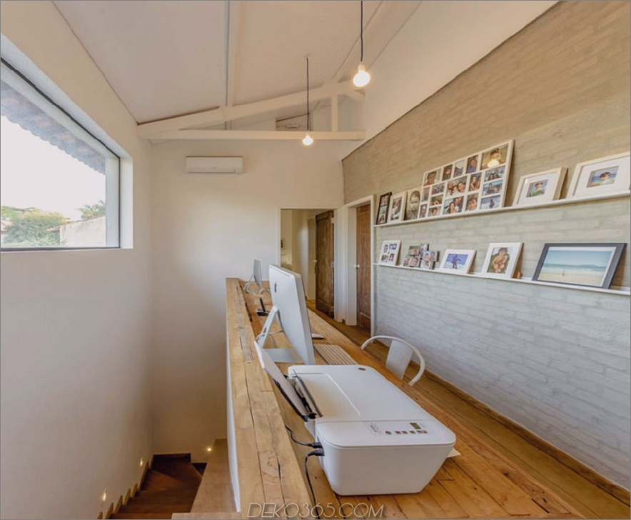 Das renovierte Haus aus den 1950er Jahren vereint Moderne und Zeitgenossenschaft_5c58e026e9573.jpg