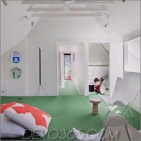 Das renovierte Haus aus den 1950er Jahren vereint Moderne und Zeitgenossenschaft_5c58e02e1a8ea.jpg