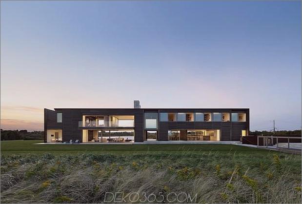 Zwischen dem Teichmeer liegendes Zuhause maximiert die Sichtgrenzen 1 zurück thumb 630xauto 45832 Das zwischen Teich und Ozean gebaute Haus maximiert Ansichten und Grenzen