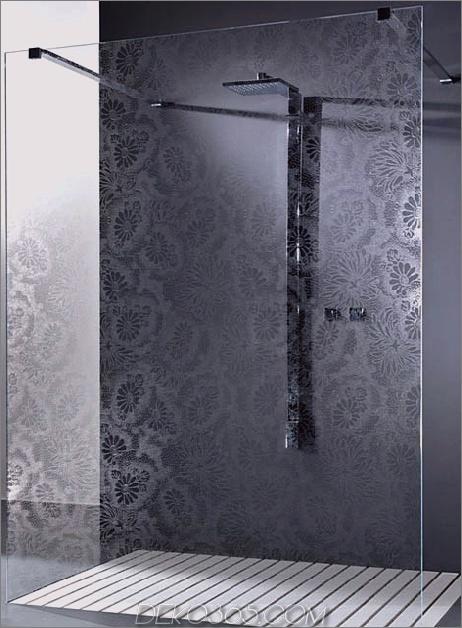 vitrealspecchi Glasoberflächen Madras 1 Dekorative Glasoberflächen von Vitrealspecchi