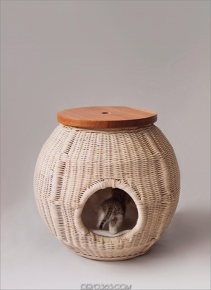 Designer-Katzenbetten für die launischsten Katzen_5c590bad057d9.jpg