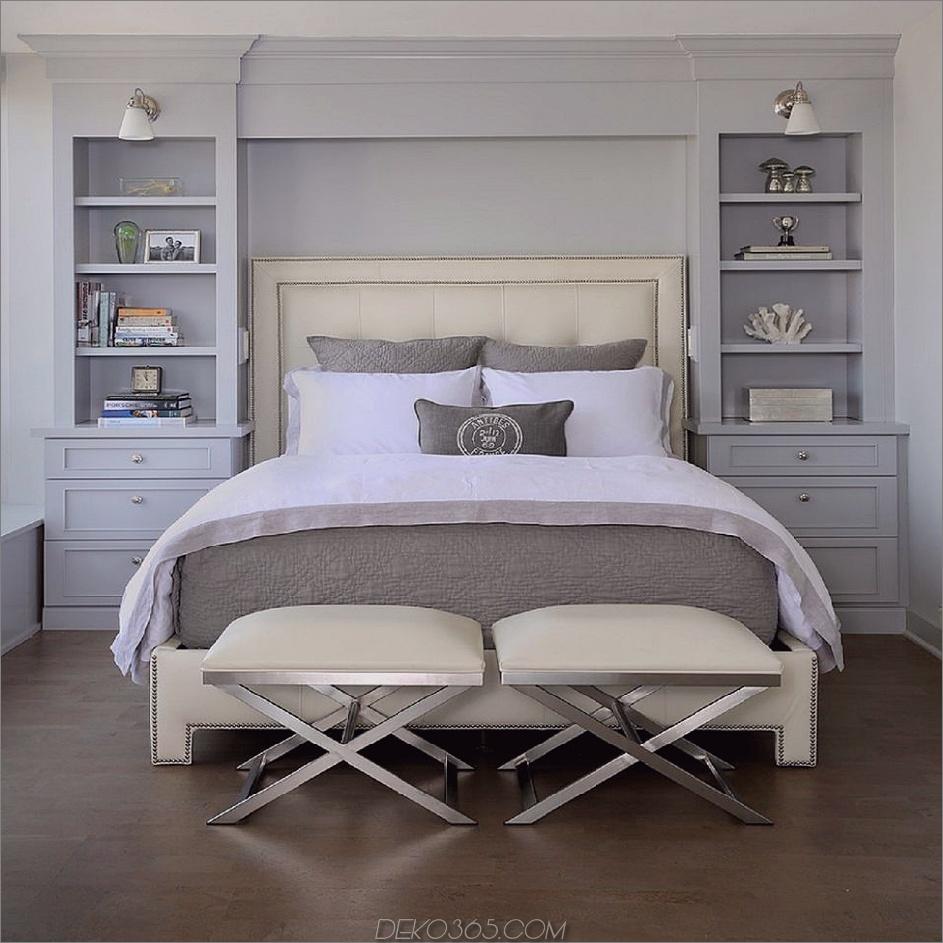 gebaut in einem kleinen Schlafzimmer 2 Small Bedroom Design Solutions