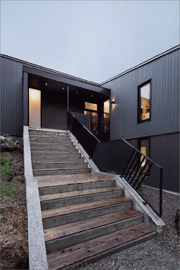 diagonale Dachlinie definiert ausgedehntes kanadisches Hügel-Los-Haus-4-treppen.jpg