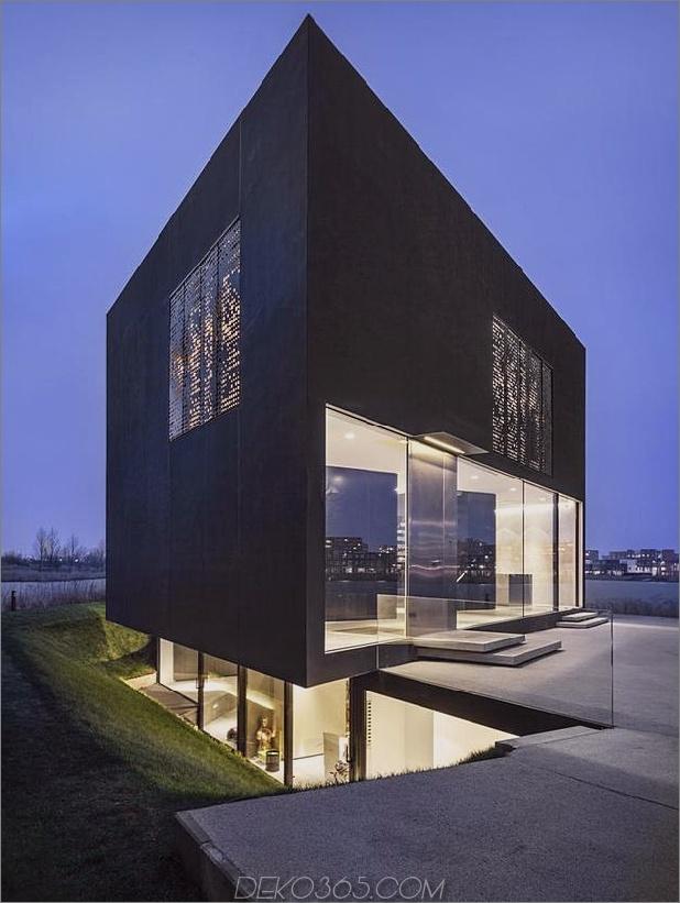 rautenförmiges Haus mit geschwungenen Glasfenstern-7-hidden-floor.jpg