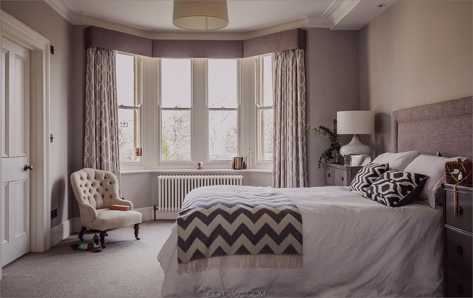 Muster Vorhänge Schlafzimmer Die besten Vorhänge, um Ihr Schlafzimmer zu verbessern