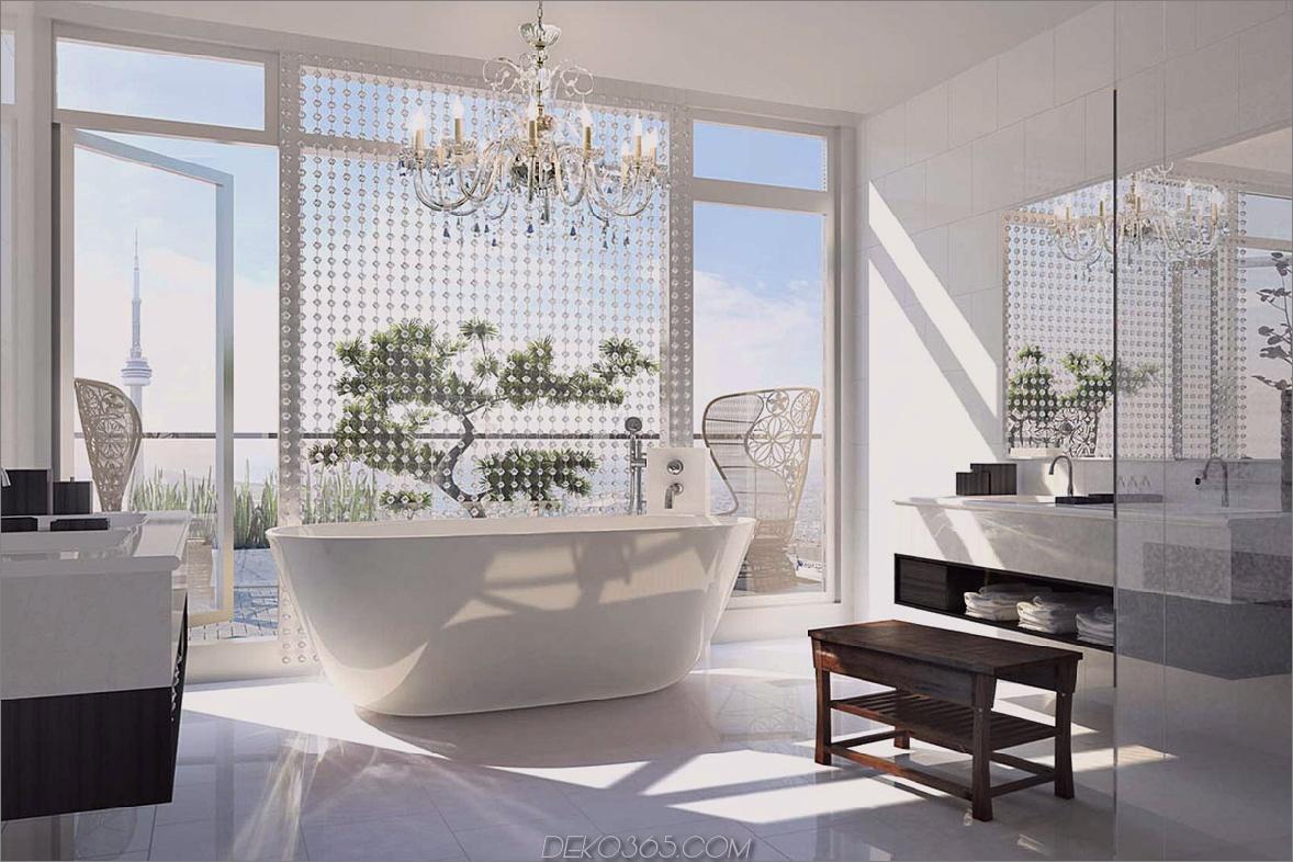 Vollbelichtung Badezimmer Hottest Bathroom Trends für 2019