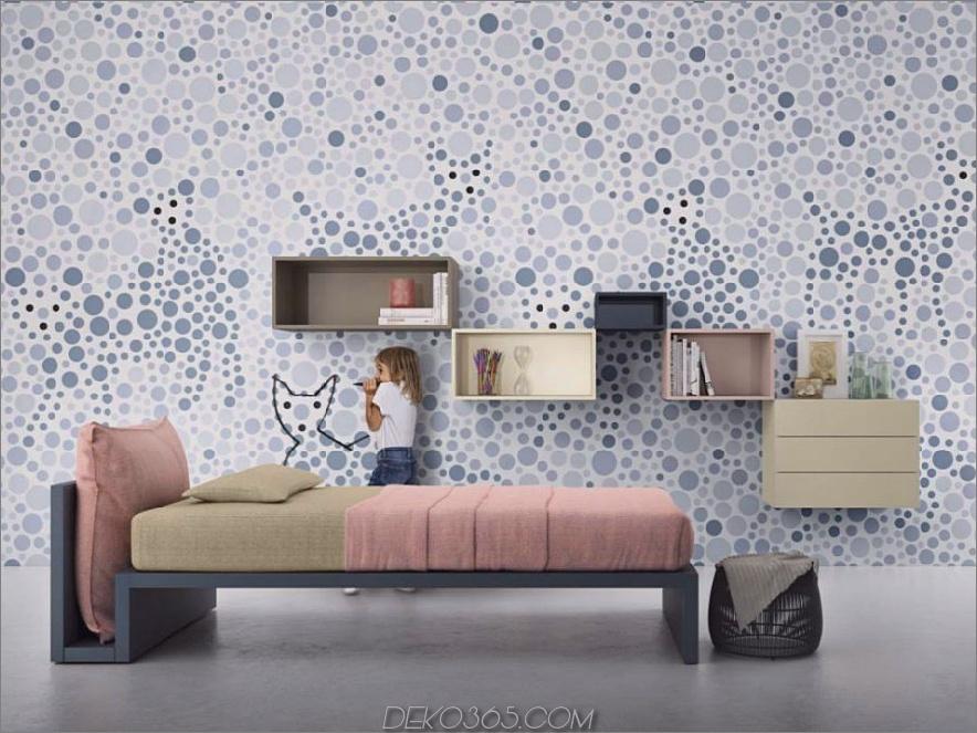3DOTS Tapete von Lago 900x674 Die ungewöhnlichsten Wandbeläge für jeden Raum im Haus